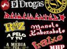 Horarios del Rock Albox 2013: Almería se viste de rock