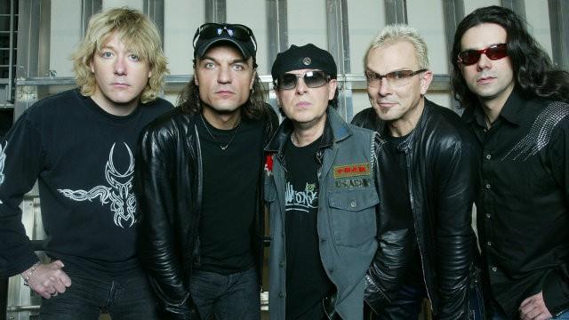 """Rudolph Schenker de Scorpions: """"El rock nunca morirá"""""""
