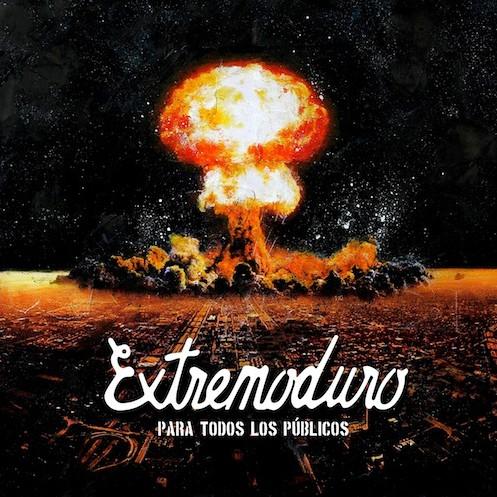 Extremoduro, se adelanta la salida de su disco al 8 de noviembre