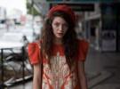"""La sensación Lorde llega a nuestro país, de la mano de """"Royals"""""""