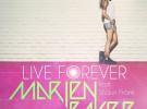 Marien Baker estrena su nuevo tema «Live forever»