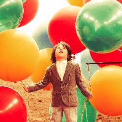 """Pink Martini en directo presentando """"Get Happy"""""""