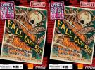 The Pretty Reckless estarán en España a finales de febrero acompañando a Fall Out Boys