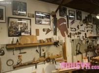 Alhambra Reserva 1925 taller Amalia Ramírez guitarras Francisco Reina #artexdescubrir luthier