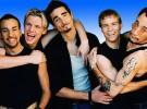 Backstreet Boys vuelven con nuevo disco y gira por España