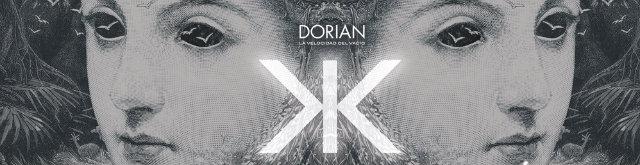 Dorian promo la velocidad del vacío