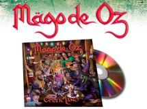 Mägo de Oz firmarán su nuevo disco 'Celtic land' en varias ciudades de España