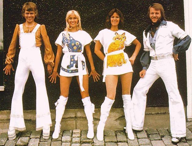 """Los rumores sobre una posible reunión de ABBA para celebrar el cuarenta aniversario de """"Waterloo"""""""