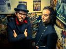 Antílopez presenta en concierto su Por desamor al arte