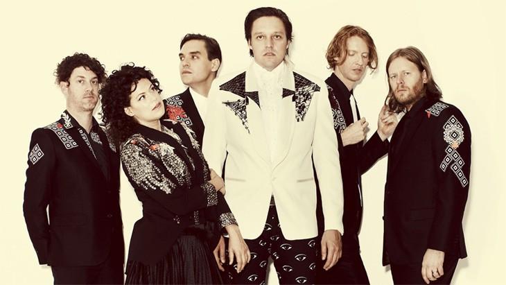 Arcade Fire, su película The Reflektor Tapes se estrena el 24 de septiembre