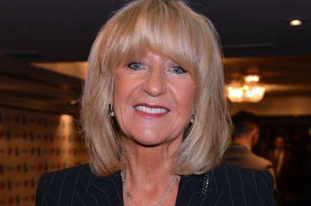 Christine McVie quiere volver a Fleetwood Mac