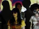 Nuevo disco de El Columpio Asesino el próximo 2014