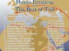 Ian Anderson editará «Homo Erraticus» en abril de 2014