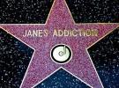 Jane´s Addiction, estrella en el paseo de la fama de Hollywood