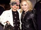 Lady Gaga y su tensa relación con Madonna