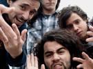 Neverside, proyecto Verkami para su primer disco