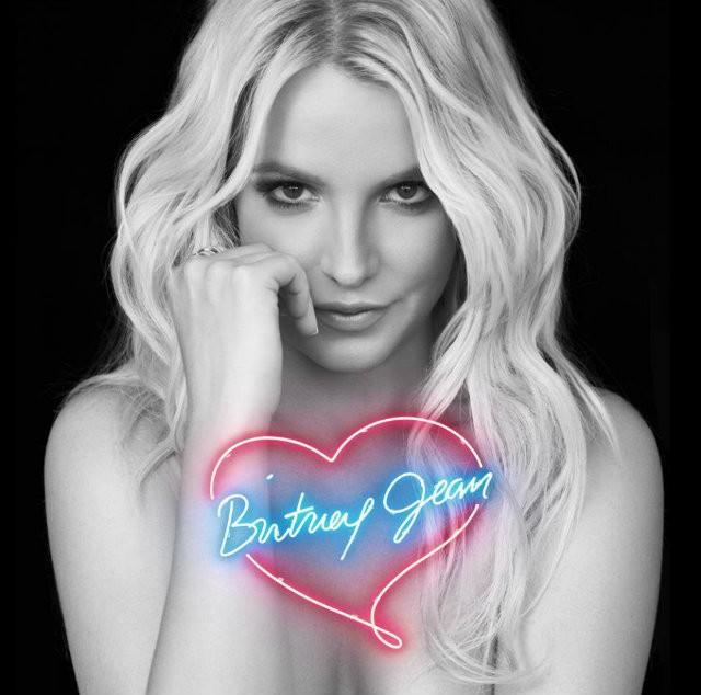Britney Spears lanza hoy su disco 'Britney Jean' en todo el mundo