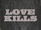 Galgo editan el 16 de diciembre su disco «Love Kills»