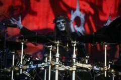 """Joey Jordison: """"Todavía no se por qué me despidieron de Slipknot"""""""