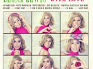 Leona Lewis publica hoy 'Christmas, with love', su nuevo disco