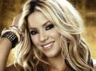 Nuevo disco de Shakira en 2014 con la discográfica Sony
