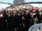 Metallica en la Antártida, vídeo completo de su concierto