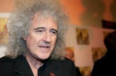 Brian May cancela su gira por una grave, y persistente, enfermedad