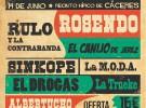 Extremúsika 2014, toda la información sobre el festival