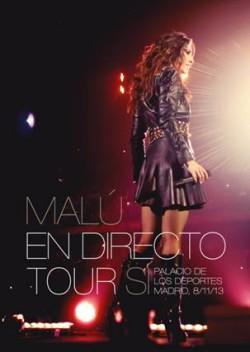"""Malú publica una edición especial de su álbum """"Si"""""""