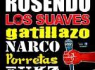 Rivas Rock, nuevo festival en Madrid con Rosendo, Los Suaves, Narco y más