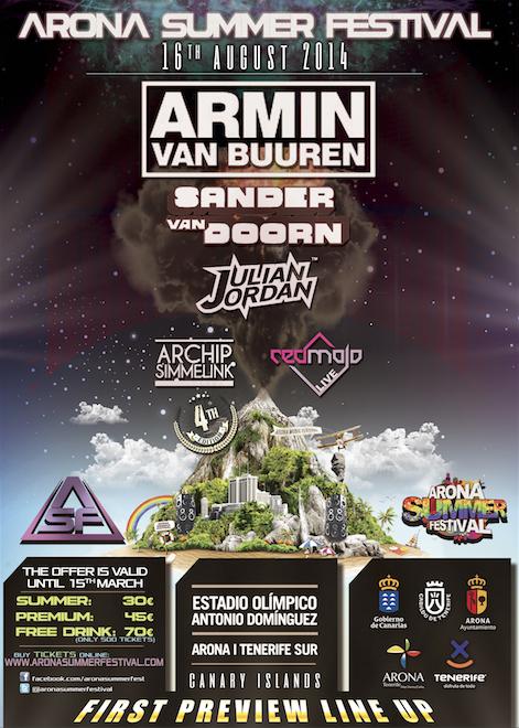 aronasummerfestival2014