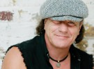 Brian Johnson y su cabreo tras haber sido despedido de AC/DC