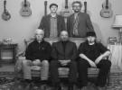 """Ian Anderson editará """"Homo erraticus"""" el 14 de abril"""