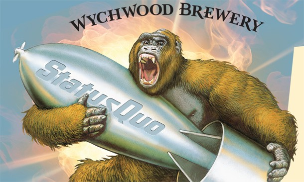 Status Quo confirman el lanzamiento de una cerveza