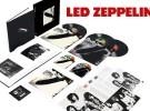 Led Zeppelin regresan con los remasters de sus tres primeros discos