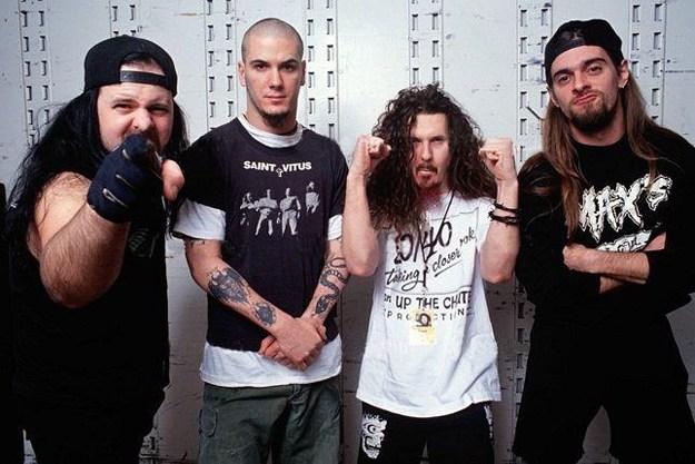 Pantera, sus miembros recuerdan la gira de Far Beyond Driven