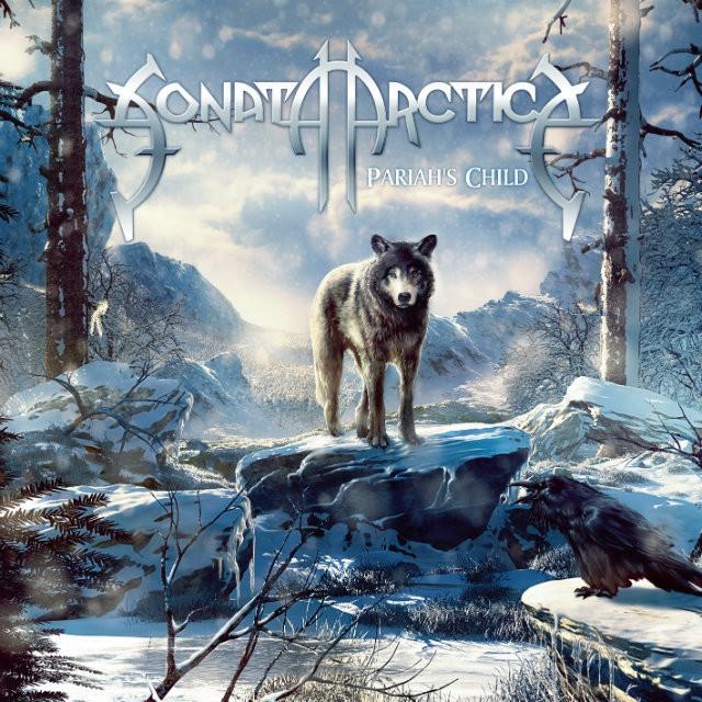 Sonata Arctica publicarán 'Pariah's child' a finales de marzo: tenemos tracklist y canción de adelanto