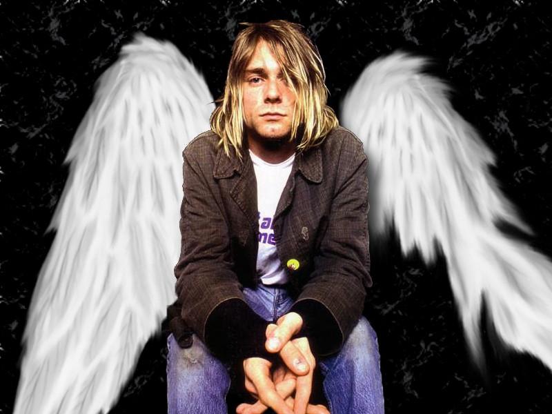 Kurt Cobain, single con versión de The Beatles a la venta en noviembre