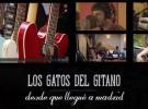Los gatos del gitano editan el vídeo de «Desde que llegué a Madrid»