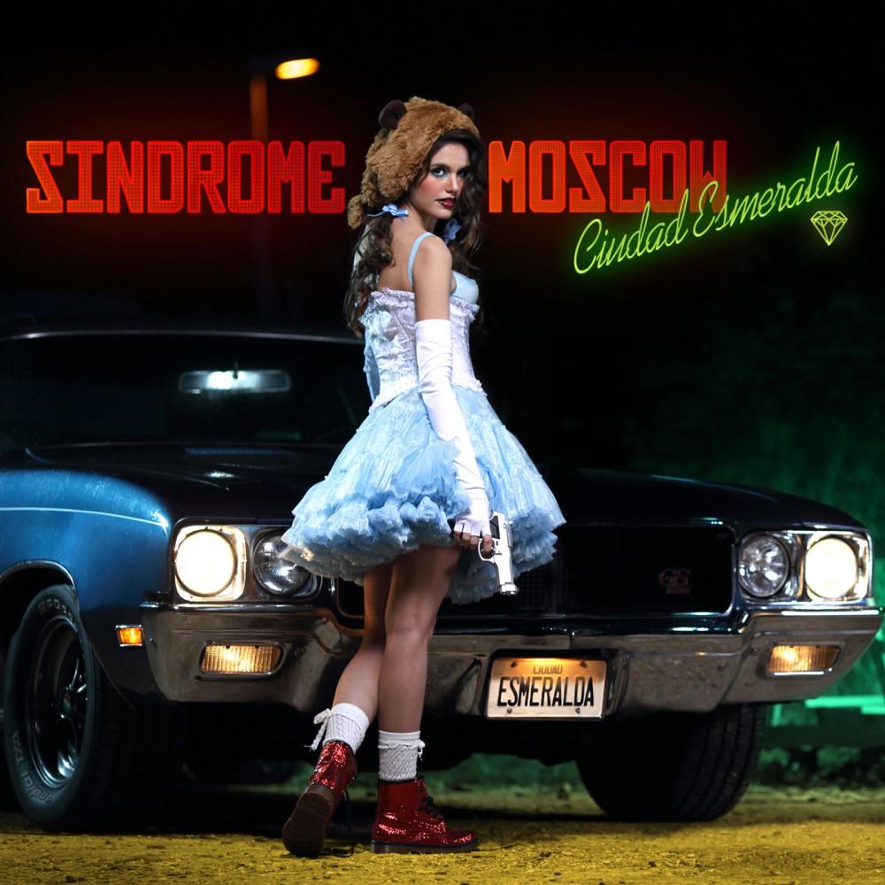 """Síndrome Moscow editan """"Ciudad Esmeralda"""", su nuevo single"""