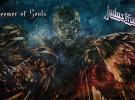 Richie Faulkner comenta la grabación del nuevo disco de Judas Priest