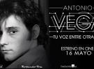 En mayo se estrena 'Tu voz entre otras mil', documental sobre Antonio Vega