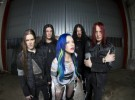 Arch Enemy nos visitan en noviembre: Alissa White-Gluz se enfrenta a su prueba de fuego