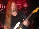 Karl Cochran, ex colaborador de Kiss, en coma