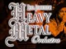 Leo Jiménez confirma nuevas fechas de Heavy Metal Orchestra