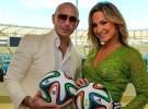 Pitbull estrena «Baddest girl in town» y el videoclip de «Piensas (dile la verdad)»