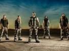Sabaton anuncian cuatro conciertos en España durante diciembre