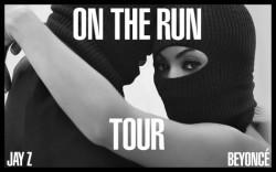 La gira conjunta de Beyoncé y Jay-Z