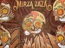 Mirza Zaza regalan 40 copias de su EP