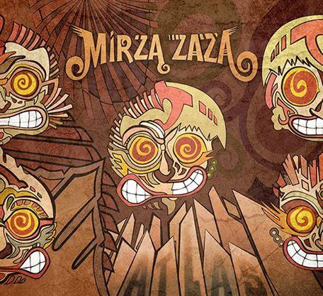 mirzazaza